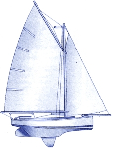 Dessin Cormoran bleu 2